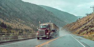 Side-mounted fuel tanks on semi trucks can be deadly
