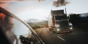 The minutes and hours after a truck crash are critical